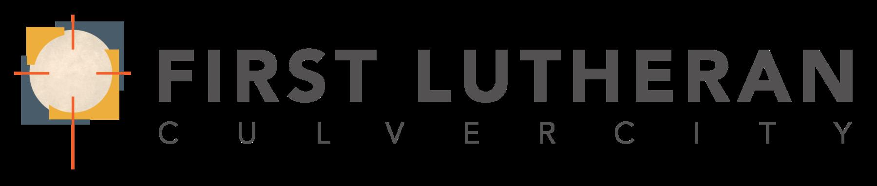First Lutheran Culver City